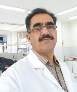 سید محمد کاظمی
